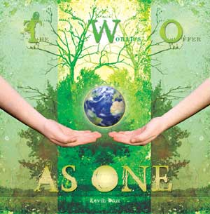 As One CD Cover