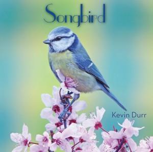Songbird CD Cover